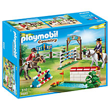 Buy Playmobil Country 6930 Horse Show Online at johnlewis.com