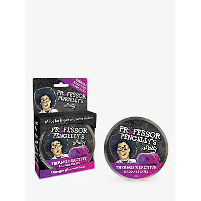 Image of RED5 Professor Pengelly's Putty Thermo Reactive, Radiant Purple
