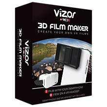 Buy RED5 3D VR Film Maker Online at johnlewis.com