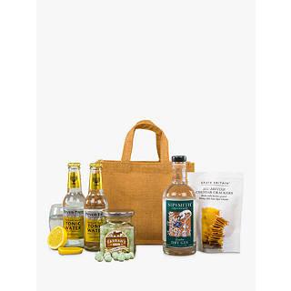 John Lewis Gin Tonic Gift