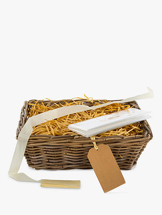 Buy John Lewis & Partners Fill Your Own Basket Online at johnlewis.com