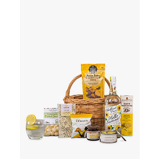Hampers build your own traditional luxury hampers john lewis john lewis taste of summer basket solutioingenieria