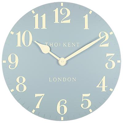 Thomas Kent Arabic Wall Clock, Dia.50cm