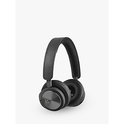 Image of Bang & Olufsen Beoplay H8i Wireless Bluetooth Active Noise Cancelling On-Ear Headphones with Transparency Mode