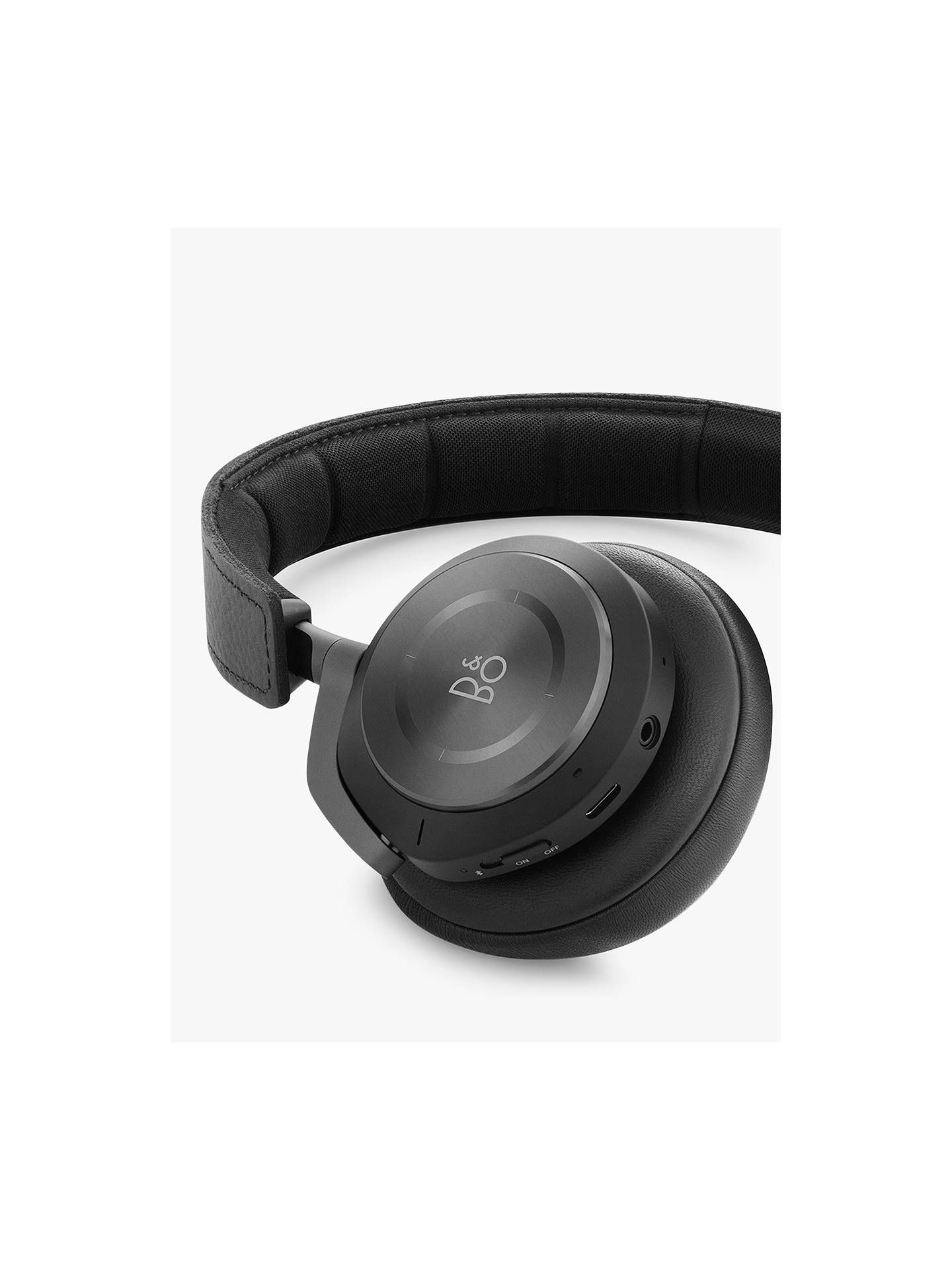 50ccb3e5710 ... Buy Bang & Olufsen Beoplay H9i Wireless Bluetooth Active Noise  Cancelling Over-Ear Headphones with ...