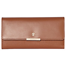 Buy Modula Margot Leather Dropdown Purse Online at johnlewis.com