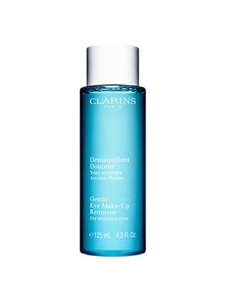 Clarins Gentle Eye Makeup Remover, 125ml