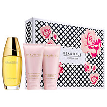 Buy Estée Lauder Beautiful Eau de Parfum Fragrance Gift Set Online at johnlewis.com