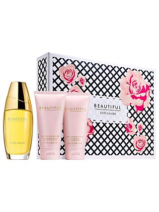 Estée Lauder Beautiful Eau de Parfum Fragrance Gift Set