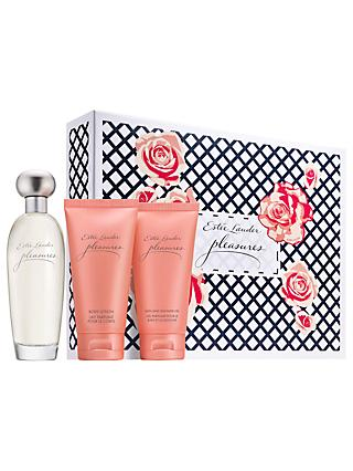 Estée Lauder Pleasures Eau de Parfum Fragrance Gift Set