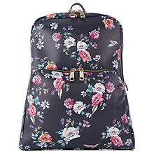 Buy Oasis Illustrator Backpack, Multi Online at johnlewis.com