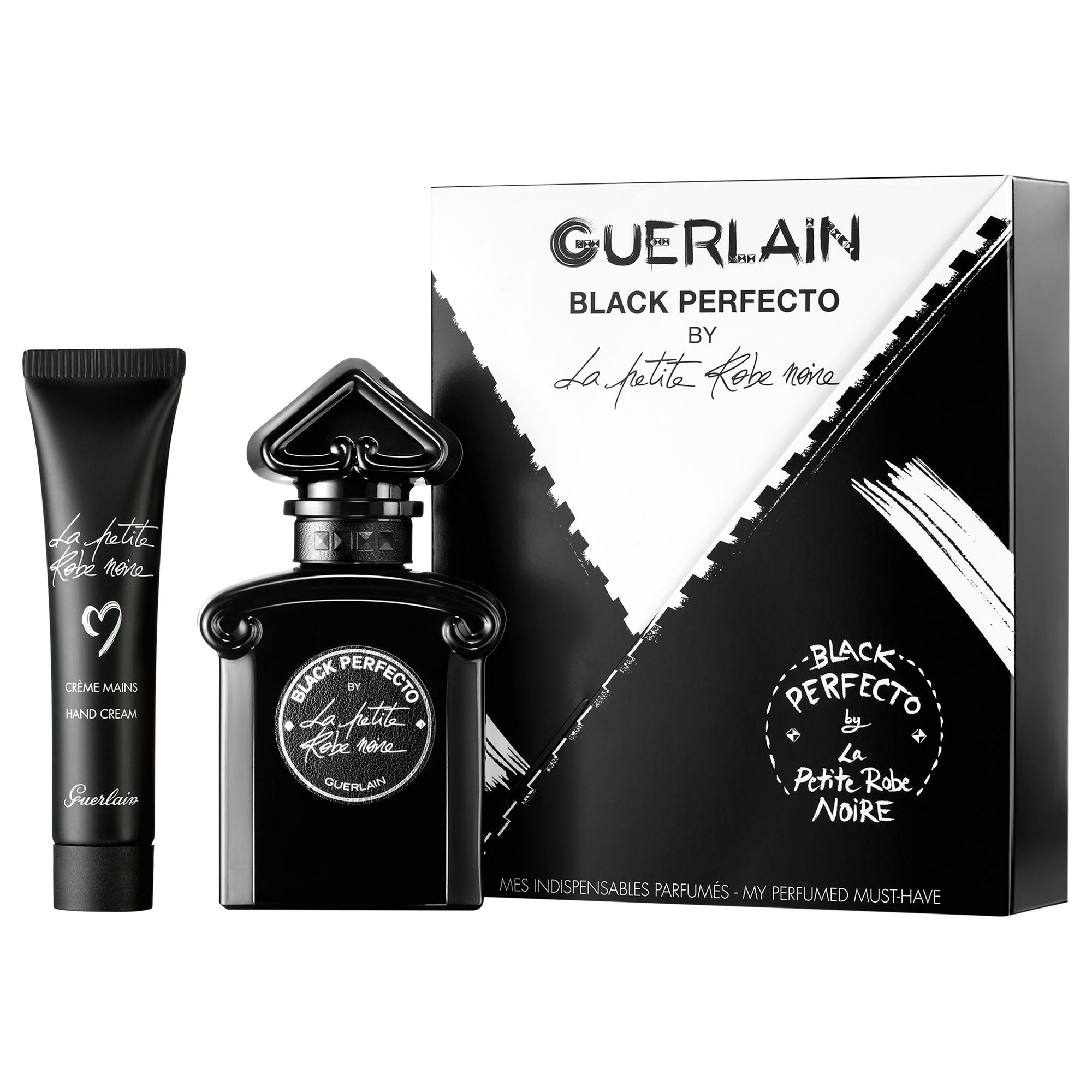 d16580d2de5 Guerlain La Petite Robe Noire Black Perfecto 30ml Eau de Parfum Fragrance  Gift Set