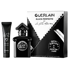 Buy Guerlain La Petite Robe Noire Black Perfecto 30ml Eau de Parfum Fragrance Gift Set Online at johnlewis.com