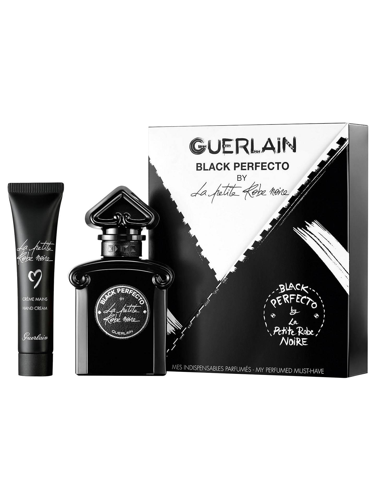 14624a29463 Buy Guerlain La Petite Robe Noire Black Perfecto 30ml Eau de Parfum  Fragrance Gift Set Online