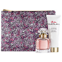Buy Guerlain Mon Guerlain Eau de Parfum 30ml Fragrance Gift Set Online at johnlewis.com