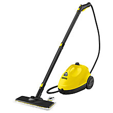 Buy Kärcher SC2 EasyFix Steam Cleaner Online at johnlewis.com