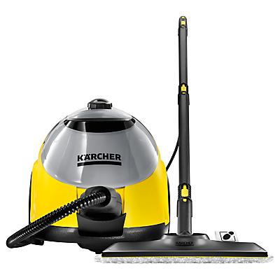 Karcher Karcher Sc 5 Easyfix Premium Steam Cleaner