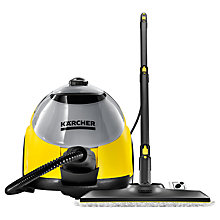 Buy Kärcher SC5 EasyFix Premium Steam Cleaner Online at johnlewis.com