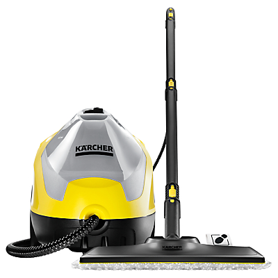 Image of Karcher Karcher Sc 4 Easyfix Premium Steam Cleaner