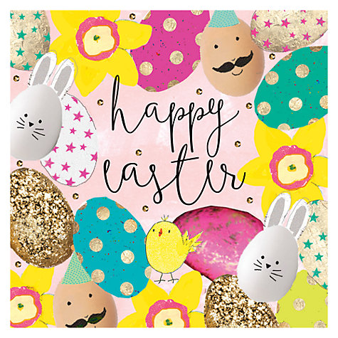 Buy hammond gower easter eggs greeting cards pack of 8 john lewis buy hammond gower easter eggs greeting cards pack of 8 online at johnlewis negle Choice Image