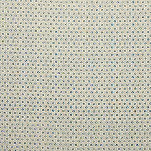 Buy Morris & Co Honeycombe Print Fabric Online at johnlewis.com