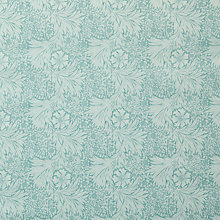 Buy Morris & Co Marigold Printed Fabric Online at johnlewis.com
