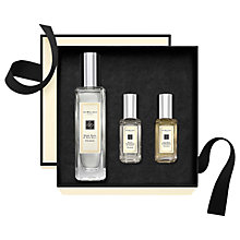 Buy Jo Malone London Fragrance Collection, No.1 Online at johnlewis.com