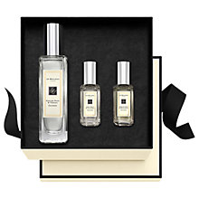 Buy Jo Malone London Fragrance Collection, No.3 Online at johnlewis.com