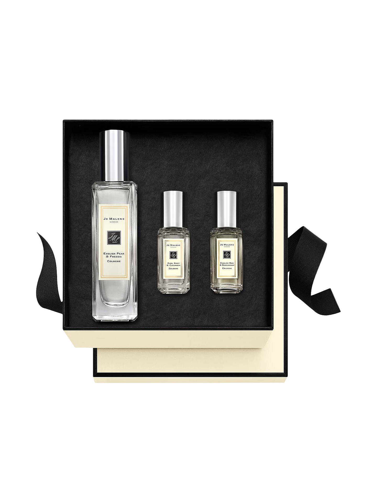 Jo Malone London Fragrance Collection