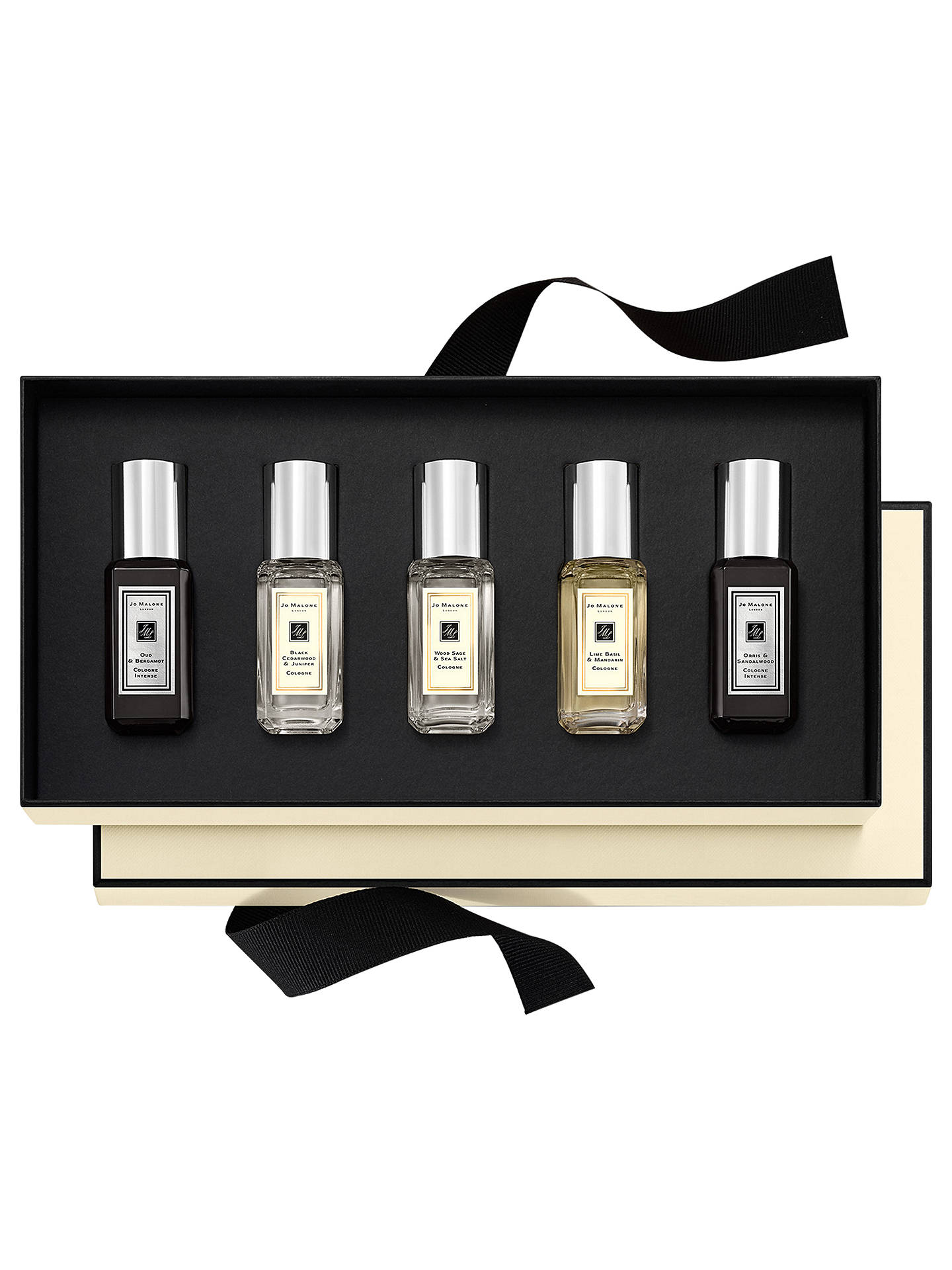 5b107204d8f7 Buy Jo Malone London Men's Cologne Collection Online at johnlewis.com