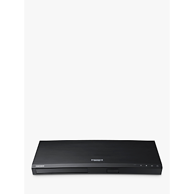 Samsung UBD-M7500 Smart 4K UHD Blu-Ray/DVD Player