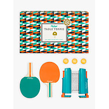 Buy Ridley's Table Tennis Games Room Online at johnlewis.com