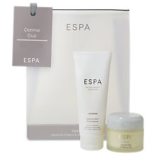 Buy ESPA Optimal Skincare Duo Set Online at johnlewis.com