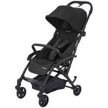 Buy Maxi-Cosi Laika Pushchair, Nomad Black Online at johnlewis.com