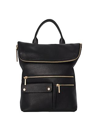 Whistles Farrow Backpack