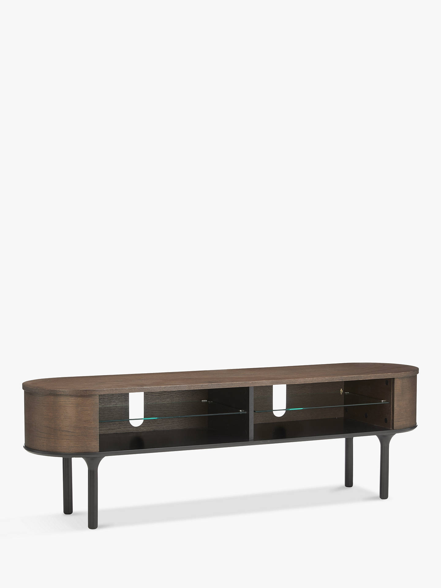 on sale 1cd4c aa254 John Lewis & Partners Yoko Large TV Stand for TV's up to 70