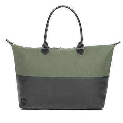Mi-Pac 50/50 Canvas Tote Bag