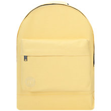 Buy Mi-Pac Canvas Backpack Online at johnlewis.com