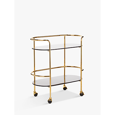 John Lewis & Partners Riya Bar Cart