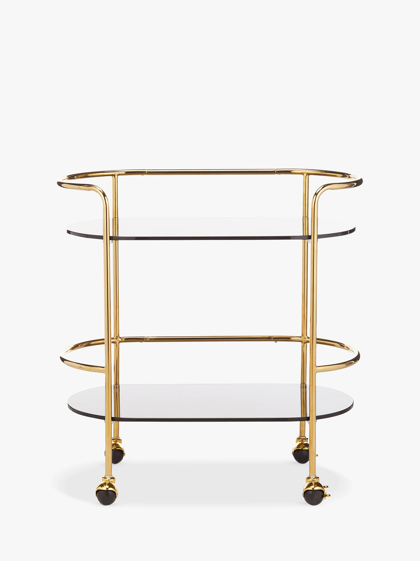 Buy John Lewis & Partners Riya Bar Cart Online at johnlewis.com