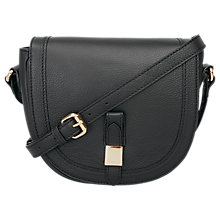 Buy hush Sara Bag, Black Online at johnlewis.com