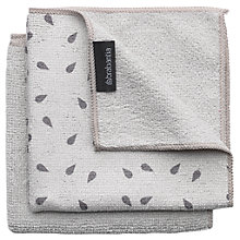 Buy Brabantia Microfibre Dish Cloth Online at johnlewis.com
