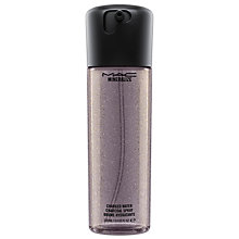 Buy MAC Mineralize Charged Water Charcoal Spray Online at johnlewis.com