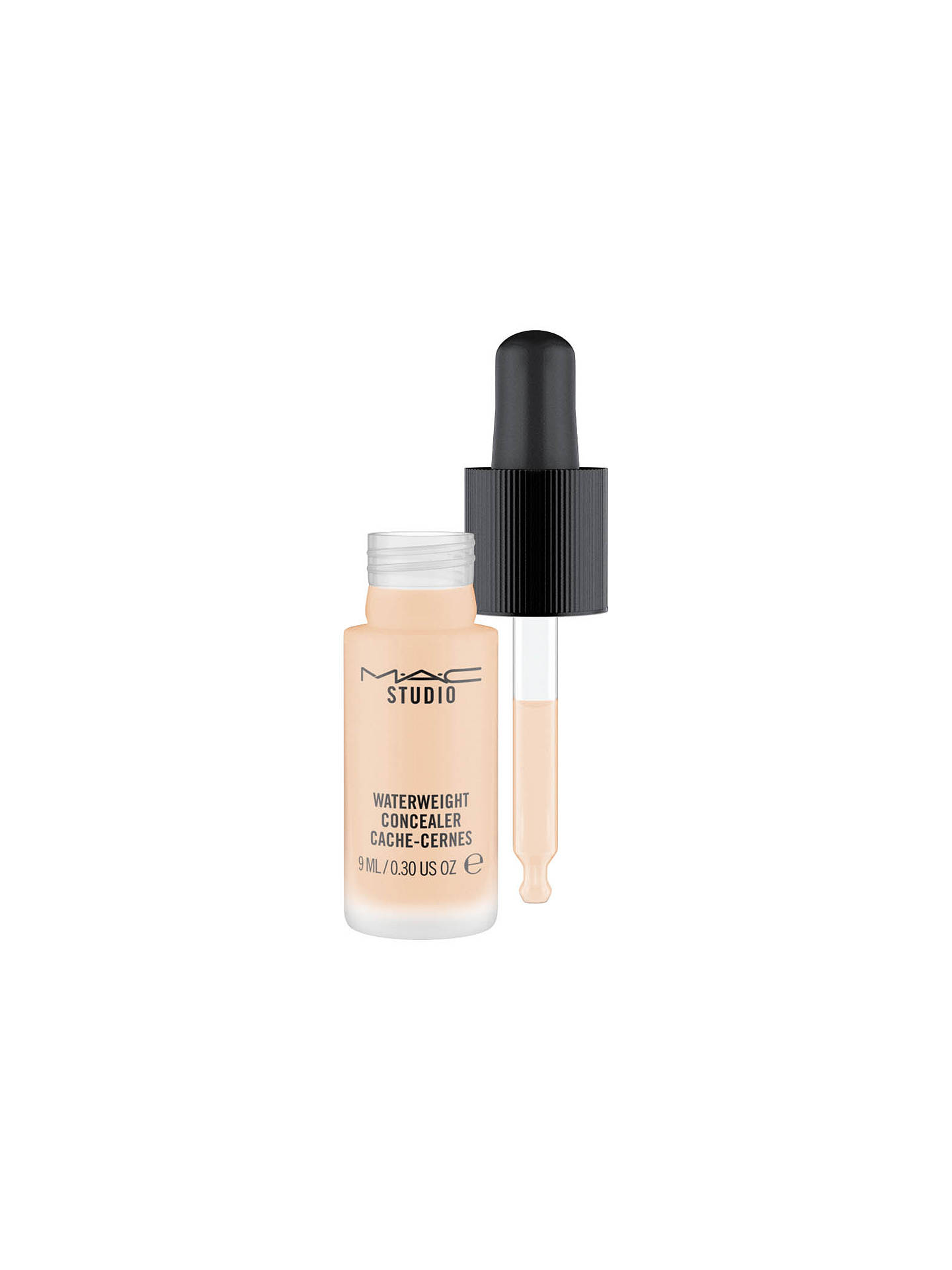 Buy MAC Studio Waterweight Concealer, NC15 Online at johnlewis.com