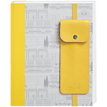 Buy Mini Moderns Notebook and Pen Holder Online at johnlewis.com