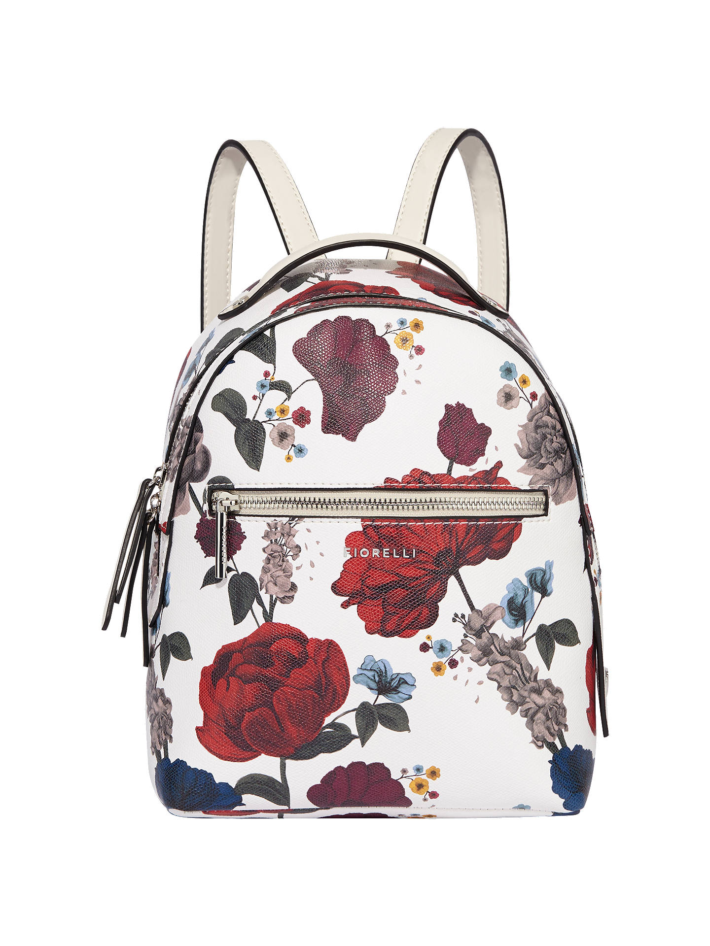 Fiorelli Anouk Small Backpack at John Lewis   Partners