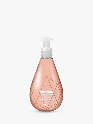 Method Limited Edition Rose Gold Hand Soap