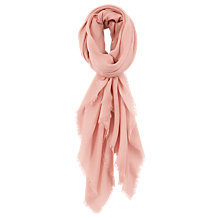 Buy hush Ellie Merino Scarf Online at johnlewis.com