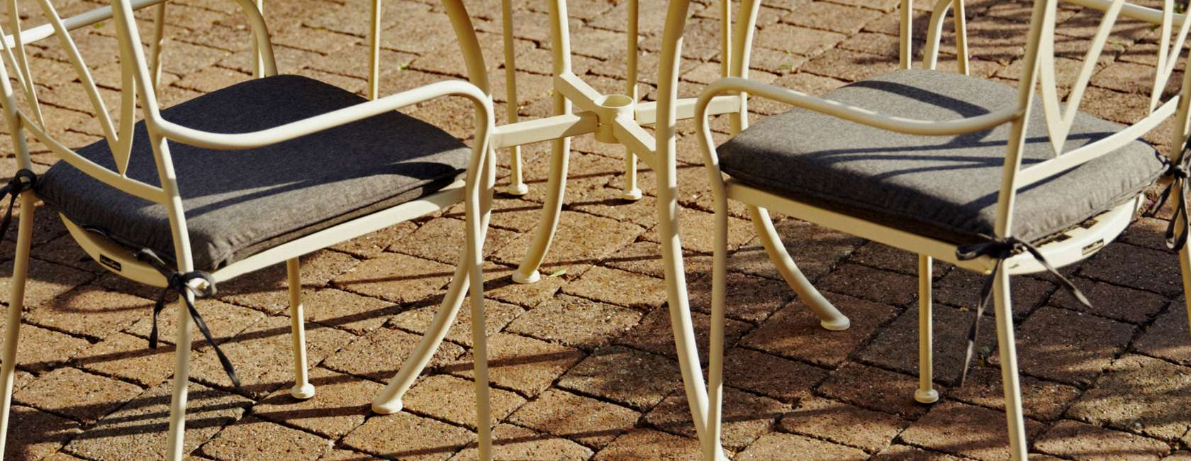 LG Outdoor Marrakech Outdoor Furniture at John Lewis & Partners