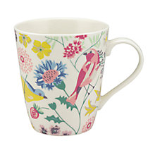 Buy Cath Kidston Highgate Fields Stanley Mug, Multi, 400ml Online at johnlewis.com
